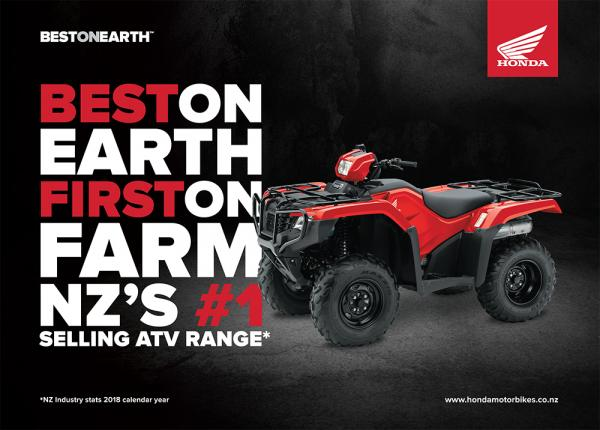 best on earth first on farm atv a4 landscape 1 2