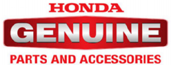 Genuine Honda Motorcycle Parts